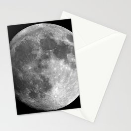 Luna Stationery Cards