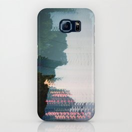 Flow Motion iPhone Case