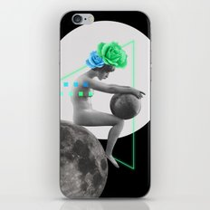 Moonrise iPhone Skin