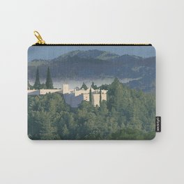 Napa Valley - Sterling Vineyards, Calistoga District Carry-All Pouch