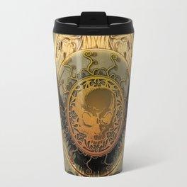 The skulls Travel Mug