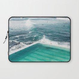 Bondi Icebergs Club Laptop Sleeve