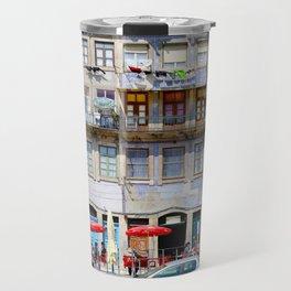 Porto 9 Travel Mug