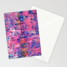 One Boston, version 2 Stationery Cards