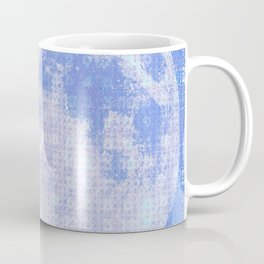 Magick Square Moon Invocation Coffee Mug