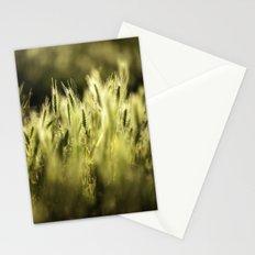 Summer Grass Portrait Stationery Cards