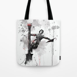 Singing in the Rain - Gene Kelly Tote Bag