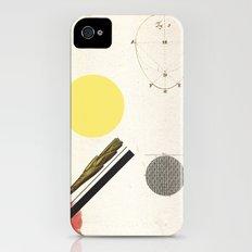 Ratios. iPhone (4, 4s) Slim Case