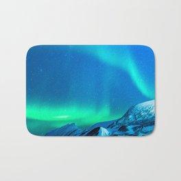 Northern Lights (Aurora Borealis) 3. Bath Mat
