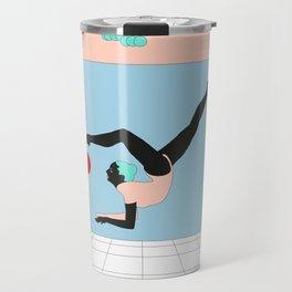 Escorpión Travel Mug