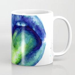 Taste my color Coffee Mug