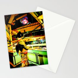 Memoirs of a Geisha  Stationery Cards
