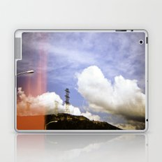 The Edge of Suburbia Laptop & iPad Skin