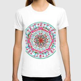Serendipity Mandala T-shirt