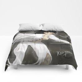 Hell Walker Comforters
