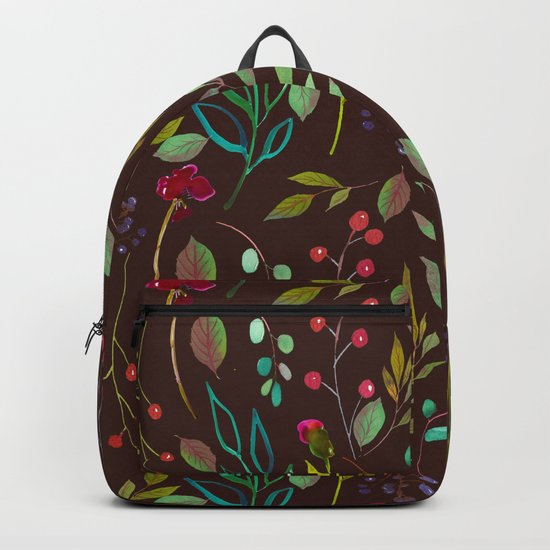 Spring is in the air #44 Backpack