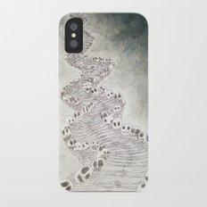 CAMINOALAMUERTE iPhone X Slim Case