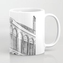 Citi Field Coffee Mug