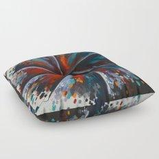 Depth of Field Floor Pillow