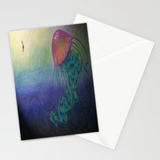One Big Discovery Stationery Cards