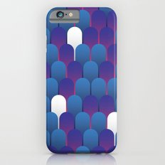 Abstract 16 iPhone 6s Slim Case
