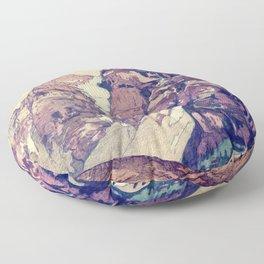 The Dimyian Breathing Floor Pillow