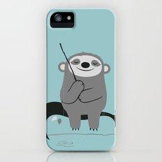 Patience Slim Case iPhone (5, 5s)