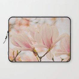 Magnolias I Laptop Sleeve