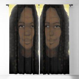 Beauty Blackout Curtain