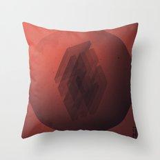H13-V2 Throw Pillow
