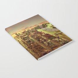 Argentine Notebook