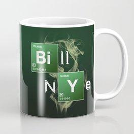 Bill Nye Coffee Mug