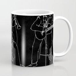Duke Ellington jazz band Coffee Mug