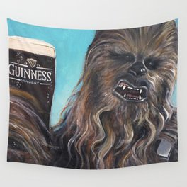 Brewbacca Wall Tapestry