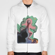 Humans in motion Hoody
