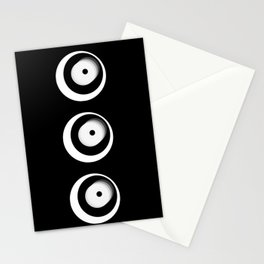 Geometrics Collection Stationery Cards