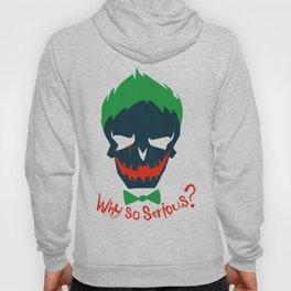 Suicide Squad - The Joker Hoody