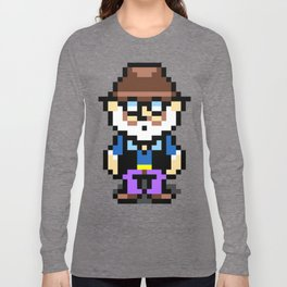 Alec - Mother 3 Long Sleeve T-shirt