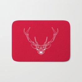 Deer III Bath Mat