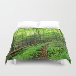 Forest 6 Duvet Cover