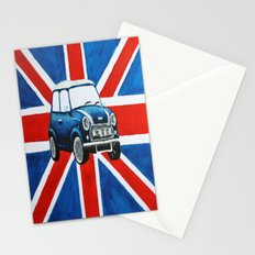 GB Mini Stationery Cards