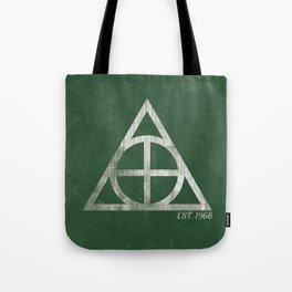 Knights Logo Tote Bag