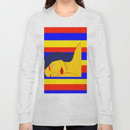 primary chic Long Sleeve T-shirt