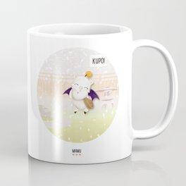 MHMU Coffee Mug