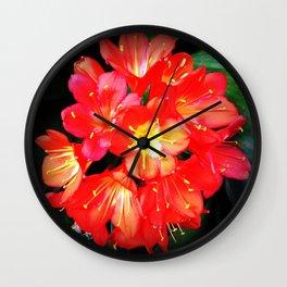 Radar Love Wall Clock