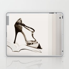 Attitude Laptop & iPad Skin