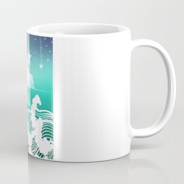 Be Fluid Coffee Mug