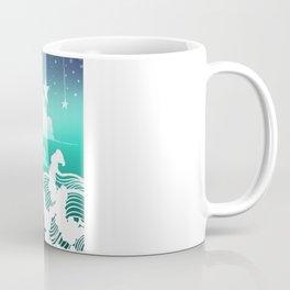 Be Fluid Coffee Mug