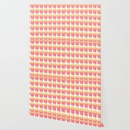 Pastel  Fries Wallpaper