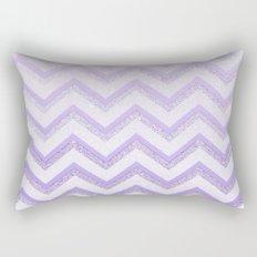 NUDE PURPLE Rectangular Pillow